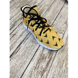 Custom Printed Tennis Shoes - The Chariot