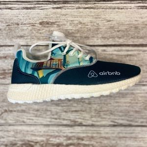 Custom Printed Tennis Shoes - The Cruiser