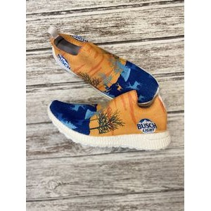 Custom Printed Tennis Shoes - The Drifter