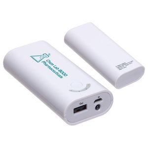 Pearl Power Bank