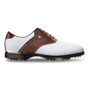 FootJoy Men's ICON Black Golf Shoe